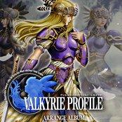 Valkyrie Profile 2: Silmeria: Arrange Album
