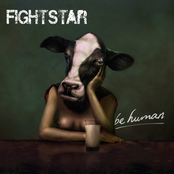 album Be Human by Fightstar
