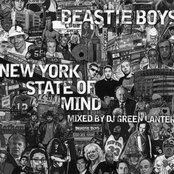New York State of Mind (Mixed by DJ Green Lantern)