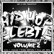 Hadi El-Dor präsentiert Hip Hop lebt-Vol.2