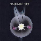 album Txrf by Felix Kubin