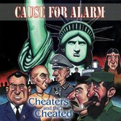 Cheaters and the Cheated