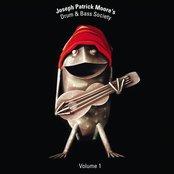Joseph Patrick Moore's Drum & Bass Society