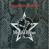 album A Merciful Release by The Sisters of Mercy