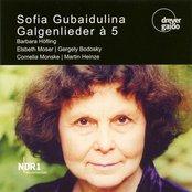 Gubaidulina: Galgenlieder à 5