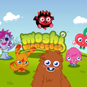 Musica de Moshi Monsters