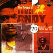 The Prime of Horace Andy