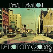 "Detroit City Grooves Featuring ""Soul Suite"""