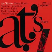 A.T.'s Delight (The Rudy Van Gelder Edition)