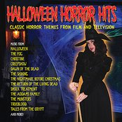 Halloween Horror Hits, Vol. 1 - Classic Horror Theme from Films and Television