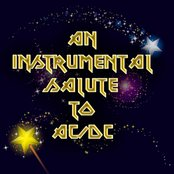 An Instrumental Salute To AC/DC