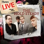The Hold Steady (Live from SoHo)