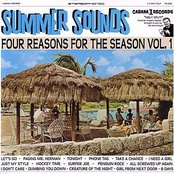 Summer Sounds: Four Reasons For The Season Vol. 1