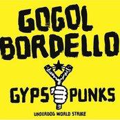 Gypsy Punks (Underdog World Strike)