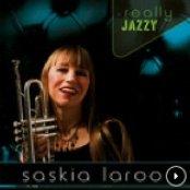 Saskia Laroo Really Jazzy