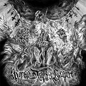 Morbid Death's Sceptre