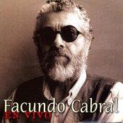 Facundo Cabral En Vivo