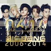 THE BEST OF BIGBANG 2006-2014