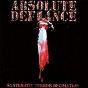 Systematic Terror Decimation
