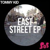East Street EP