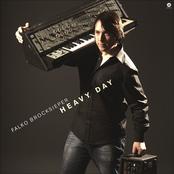 album Heavy Day by Falko Brocksieper