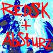 RedSK + Absturz Split