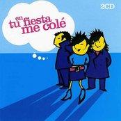 En Tu Fiesta Me Colé: Homenaje A Mecano (disc 1)