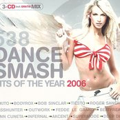538 Dance Smash: Hits of the Year 2006