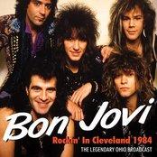 Rockin' in Cleveland 1984 (Live)