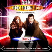 Doctor Who: Series 4