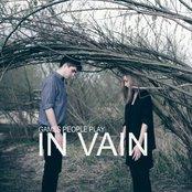 IN VAIN EP