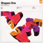 Shapes One (disc 2: Vertical)