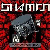 Boss Drum CD1