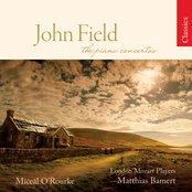 Field, J.: Piano Concertos Nos. 1-7 (O'Rourke)