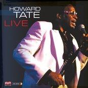 Howard Tate Live