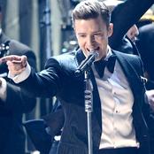 Justin Timberlake a95b06265bba4901997843a51987dd9f