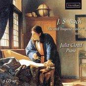 J. S. Bach: Da Wohltemperierte Klavier I