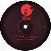 Revenge Of The Wolf