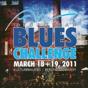 1st European Blues Challenge - 2011