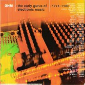 OHM: The Early Gurus of Electronic Music (disc 3)