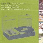 Bcore Disc Sevens 1998-2000
