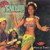 Special Tamure Ethnic Dance Of Tahiti