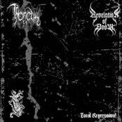 Total Regression! - SPLIT CD