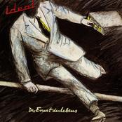 album Der Ernst des Lebens by Ideal