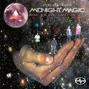 Scion A/V Presents: Midnight Magic - What The Eyes Can't See