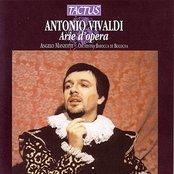 Antonio Vivaldi - Arie d'Opera