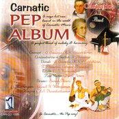 Carnatic Pep Album