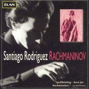 """Santiago Rodriguez plays Rachmaninov (includes """"live"""" Rachmaninov Concerto No 3)"""
