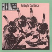 Holiday for Soul Dance