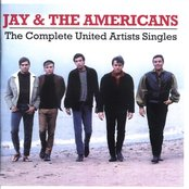 Complete United Artists Singles